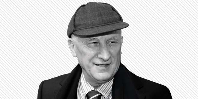 Poezija uživo sa Matijom Bećković