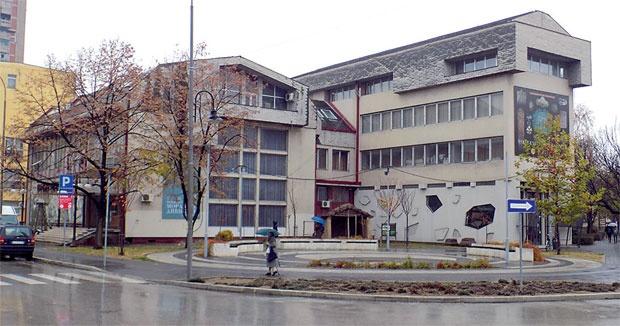 Nova postavka na Muzejskom trgu u Leskovcu