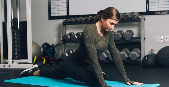 Šta treba jesti pre i posle vežbanja