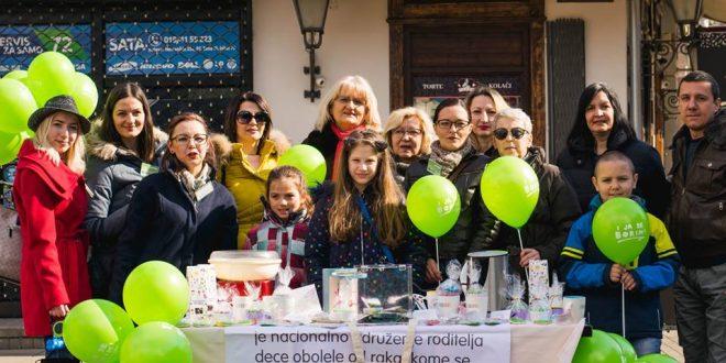 Nurdor-Svetski dan malih superheroja obeležen u Nišu