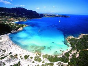 Italija leto, Sardinija - Costa Smeralda - Porto Cervo