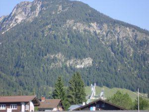 Oberstdorf planinski masiv