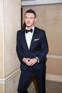 Tommy LukeEvans