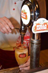 tocenje piva
