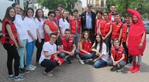 volonteri crveni krst vlasotince sinisa pavic