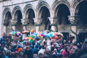 dubrovnik festival