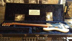 muzej roka nis gitara