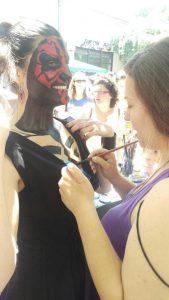 pozitivni festival dusanova ulica nis