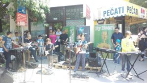 pozitivni music and art festival nis