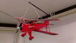 avion maketa vlasotince