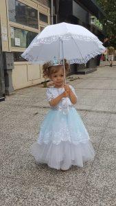 lola pesic princeya karnevala leskovac