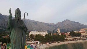makarska rivijera sveti nikola moreplovac