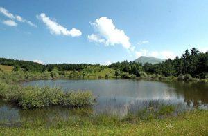 sokobanjanje jezerce