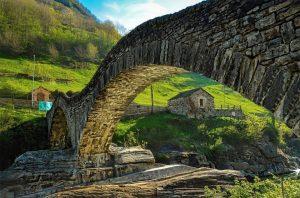 travnik foto klub kameni most