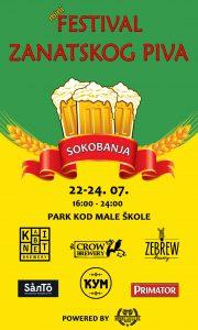 zanatsko pivo poster