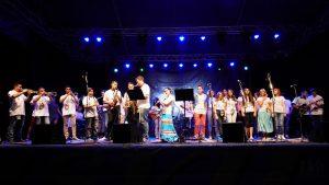 Jazz - Multikulturalni izraz - Nis 2014