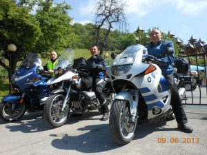 bmw moto klub vlasotince