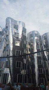 dizeldorf arhitektura