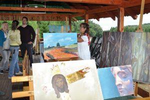 slikarska kolonija prokuplje