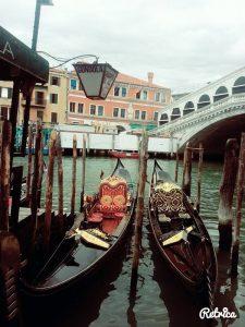 venecija gondole