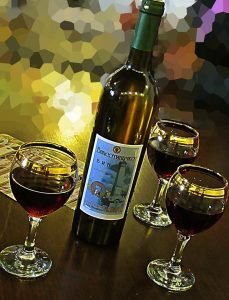 vinski bal