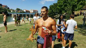 vinski krst aleksandar