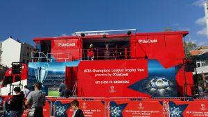 fudbal trofej