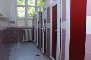 toaleti skola Učitelj Tasa projekat Veliko srce u Nišu