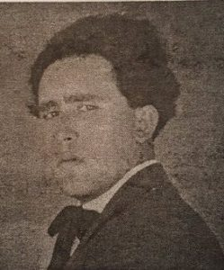 vlasina prvi urednik milorad marjanovic
