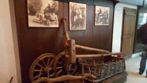zavicajni muzej vlasotince eksponati