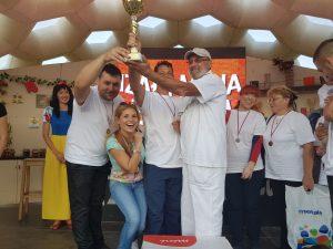 Pobednici Leskovac 3