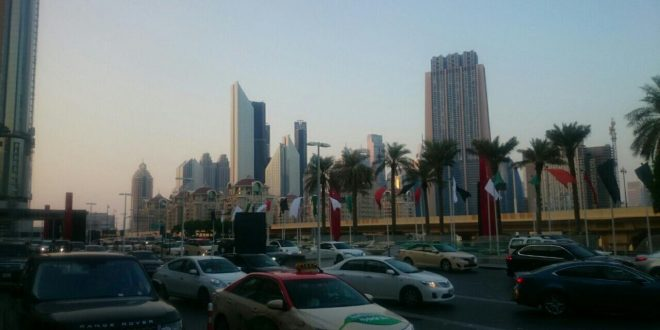 DUBAI – turistima dostupnija kupovina alkohola