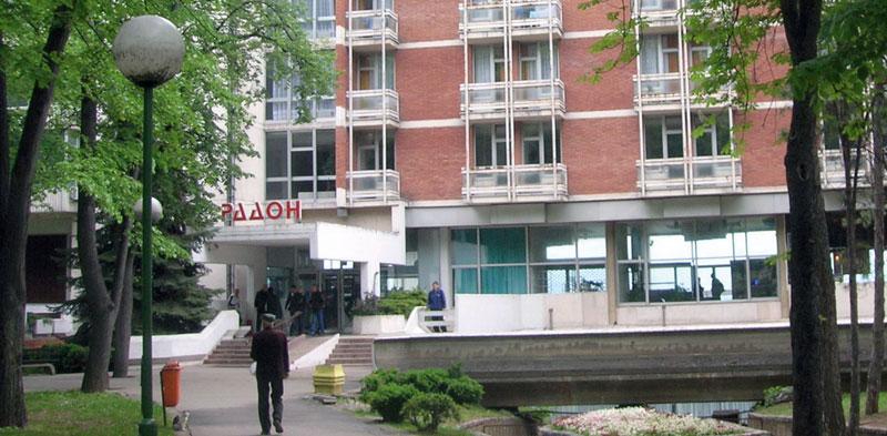 Institut Niska Banja Organizuje Javni Cas Vezbanja