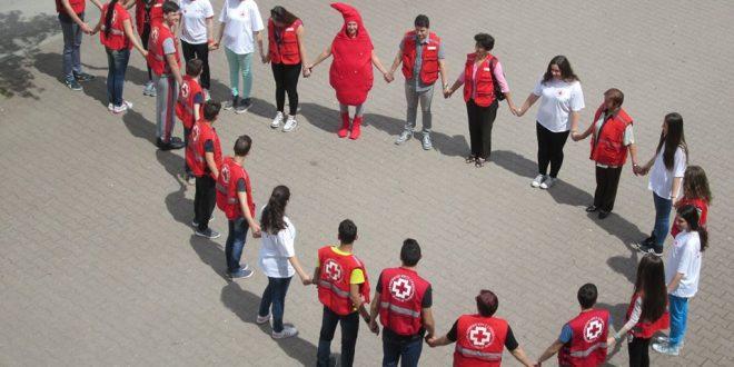 Akcija davanja krvi na 143. rođendan Crvenog krsta Niš
