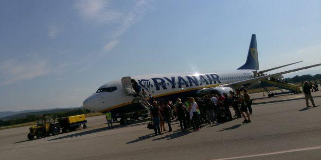 Obnova letova iz Niša do Milana i Malte do kraja oktobra