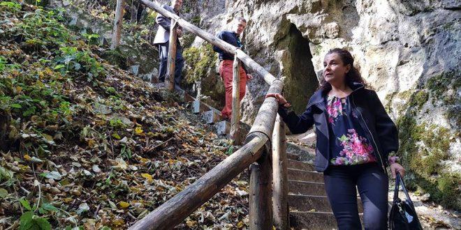 Zaštita lokaliteta Cerjanske pećine – Razvoj turizma uz ograničenje gradnje