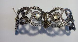 Nova kolekcija filigranskog nakita Ivane Stojanovske Stanković (FOTO)