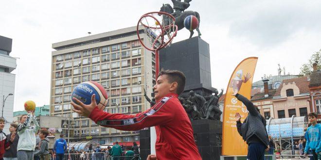 Vojvođanska banka nagradila najuspešniju školu u Nišu