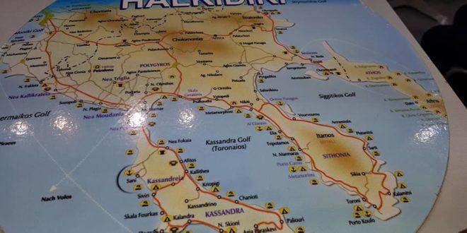 Kuća pored mora – primamljive ponude nekretnina na Halkidikiju