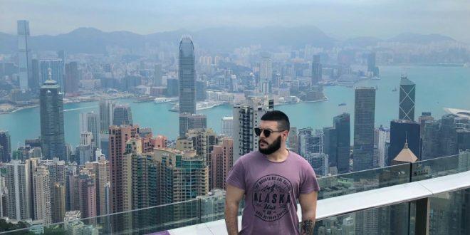 Iz Dimitrijevog ugla o Hongkongu – gradu kontrasti