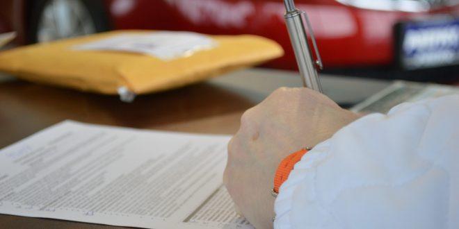 Sve što treba da znate pre nego što potpišete ugovor o poklonu