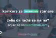 Otvoren konkurs za stanare No Limit Hub Coworking-a