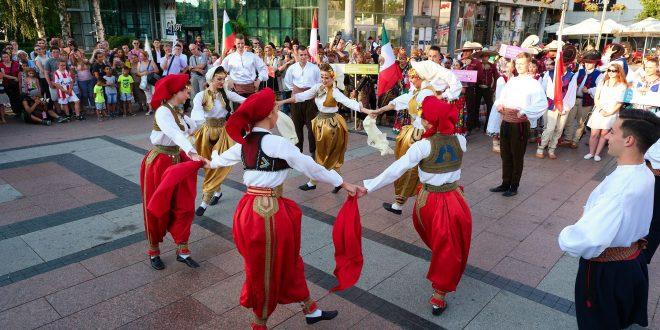 Preko 300 učesnika na Festivalu folklora u Nišu