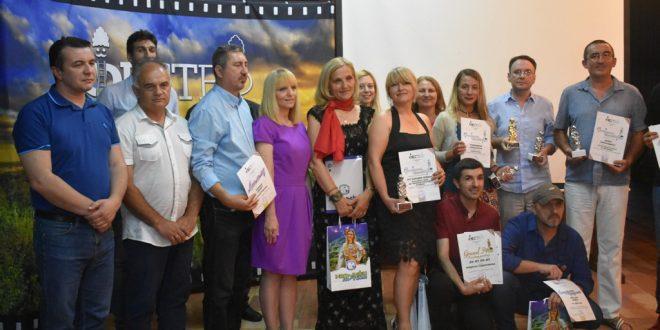 """Ilketov film """"Put jedne niti"""" nagrađen i u Kučevu"""