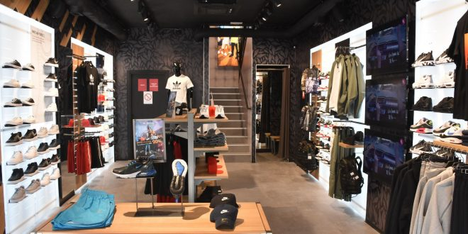 Svetski poznati lanac sportske odeće, obuće i opreme otvorio prodavnicu u Nišu