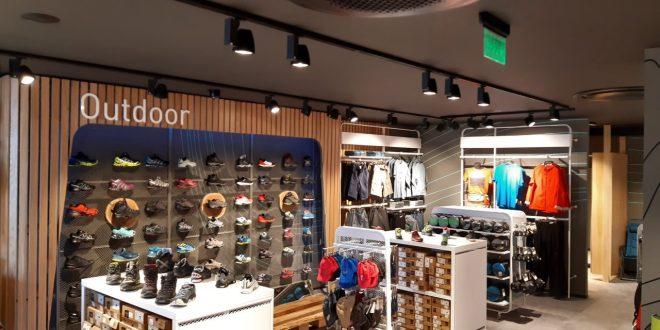 Otvoren Intersport u Nišu