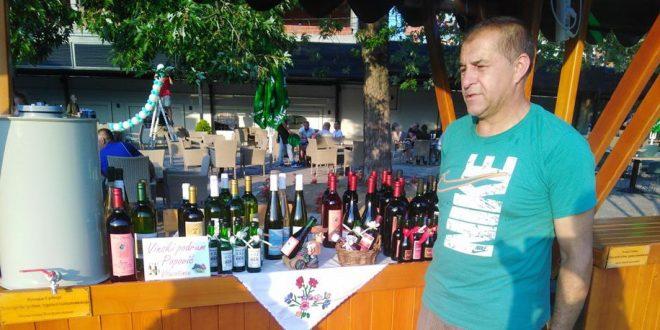 VINSKI BAL – vlasotinački vinari verni tradiciji