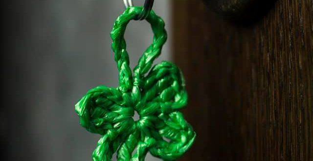 Heklani radovi od plastičnih kesa – zabavno, isplativo i društveno korisno