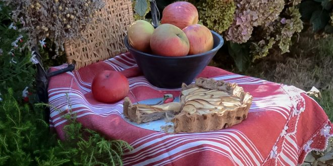 Stiže jesen – Vreme je za tart sa jabukama