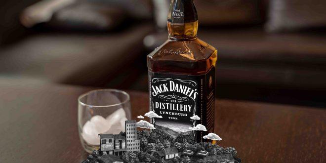Upoznajte Jacka Daniela uz pomoć Augmented Reality aplikacije